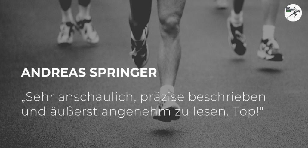 Andreas Springer