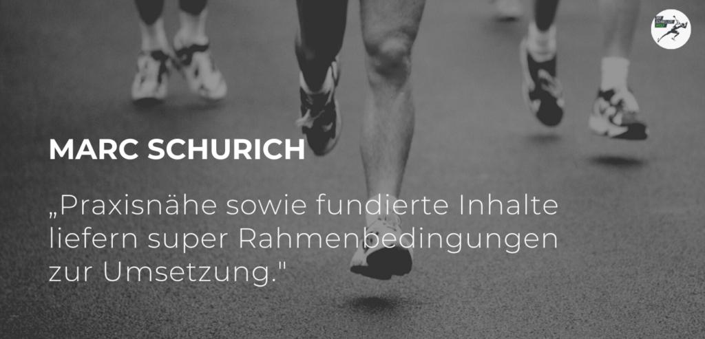 Marc Schurich